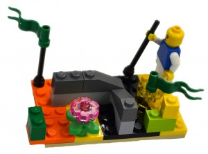 LEGO Serious Play 2